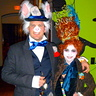 Photo #3 - Mad Hatter and White Rabbit
