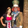 Photo #1 - Mad Hatter & Queen of Hearts!