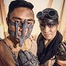 Photo #2 - Mad Max & Imperator Furiosa