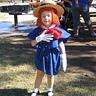 Photo #1 - 'I'm Madeline!'