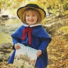 Photo #1 - My daughter Gemma as Madeline