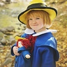 Photo #2 - My daughter Gemma as Madeline