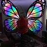 Photo #3 - Magic Butterfly