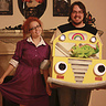 Photo #1 - The Magic School Bus and Miss Frizzle