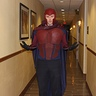 Photo #5 - Magneto and Mystique from X-Men