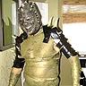 Photo #3 - Reptileman