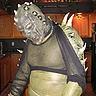 Photo #4 - Reptileman