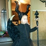 Photo #1 - aubrie as maleficent
