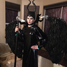 Photo #1 - Finished Maleficent