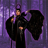 Photo #10 - Maleficent in the Forest