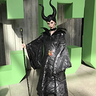 Photo #1 - Maleficent visits ECCC