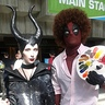 Photo #2 - Maleficent finds a partner in crime