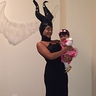 Photo #3 - maleficent and princess aurora