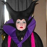 Photo #1 - Maleficent old school meets new school