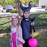 Photo #1 - Maleficent and Aurora