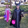 Photo #2 - Maleficent and Aurora