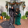 Photo #2 - Maleficent and Crow