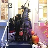 Photo #4 - Maleficant Dragon trick-or-treat