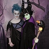 Photo #1 - Maleficent & Hades