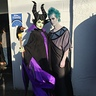 Photo #2 - Maleficent & Hades