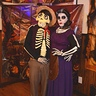 Photo #4 - Mama Imelda and Hector Rivera from Coco