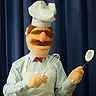 DIY The Swedish Chef Costume