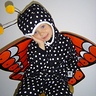 Photo #5 - Beautiful Butterfly Girl