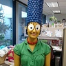 Photo #1 - Marge Simpson