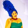 Photo #2 - Marge Simpson