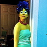 Photo #2 - Marge Simpson