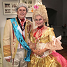 Photo #1 - Marie & Louis XVI costume 1