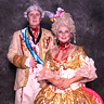 Photo #2 - Marie & Louis XVI costume 2
