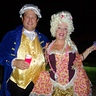 Photo #1 - Marie-Antoinette Queen of France & King Loius XVI of France