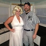 Photo #2 - Marilyn and Joe DiMaggio