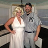 Photo #3 - Marilyn and Joe Dimaggio