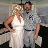 Photo #1 - Marilyn's number '5' fan!
