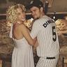 Photo #1 - Monroe and DiMaggio