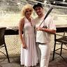 Photo #2 - Marilyn Monroe & DiMaggio