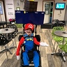 Photo #1 - It's Mario!