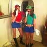 Photo #3 - Mario and Luigi