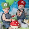 Photo #5 - Mario and Luigi