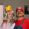 Photo #1 - Mario and Peach