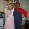 Photo #2 - Mario and Peach