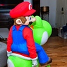 Photo #3 - Mario and Yoshi