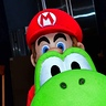 Photo #4 - Mario and Yoshi