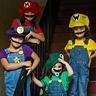 Photo #2 - Mario Bros. Sisters