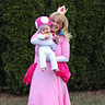 Photo #5 - Princess Peach and Toadette