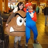 Photo #2 - Mario and Goomba