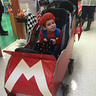 Photo #1 - Anthony at his school Halloween party