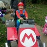 Photo #1 - Tristan in The Kart
